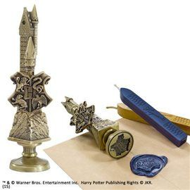 Sello Hogwarts - Noble Collection