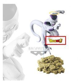 Figura Banpresto Frieza Tag Fighters 16 cm