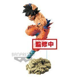 Figura Banpresto Son Goku Tag Fighters 18 cm