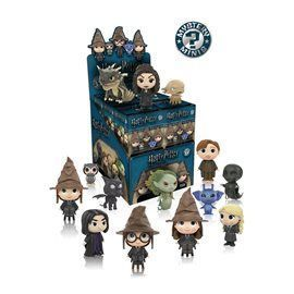 Funko - Harry Potter Mystery Box Figura 10cm