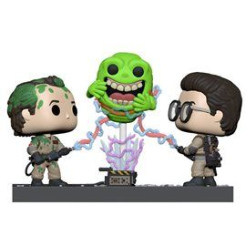 Funko Pop! - Banquet Room - Cazafantasmas Movie Moment
