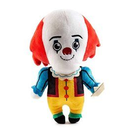 Peluche Pennywise IT - 18 cm