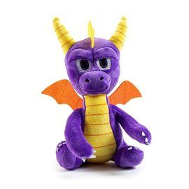 Peluche Spyro the Dragon - 18 cm