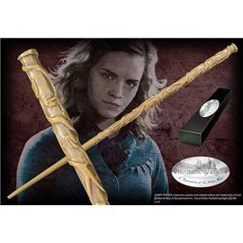 Varita Hermione Granger - Noble Collection