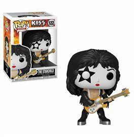 Funko Pop! - The Starchild - Kiss Figura 10cm