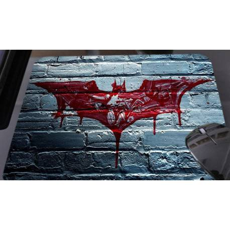 Alfombrilla Batman