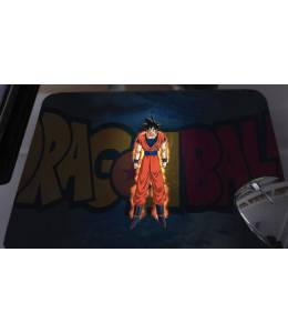 Alfombrilla Dragon Ball