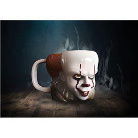 Taza 3D Pennywise - IT