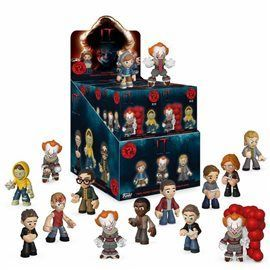 Funko Mystery - IT Chapter 2 Figura 10cm
