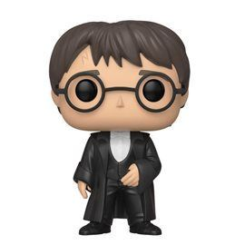 Funko Pop! - Harry Potter Yule Ball Figura 10 cm