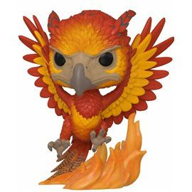 Funko Pop! - Fawkes - Harry Potter Figura 10 cm