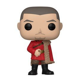 Funko Pop! - Viktor Krum Yule Ball - Harry Potter Figura 10 cm