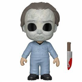 Funko 5 Star - The Curse of Michael Myers - Horror - Figura Articulable