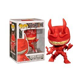Funko Pop! Venomized Daredevil Figura 10cm