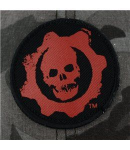 Gorra Gears Of War