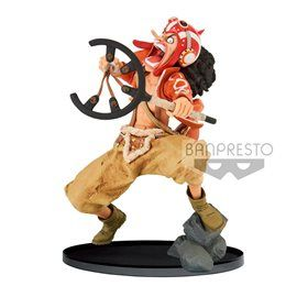Figura Banpresto One Piece Usopp 15 cm