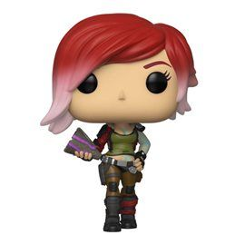 Funko Pop! Lilith - Borderlands 3 Figura 10cm