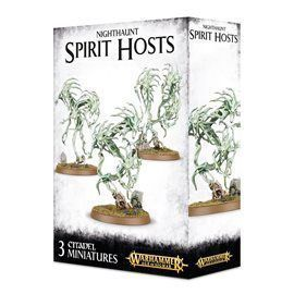 Nighthaunt - Spirit Hosts