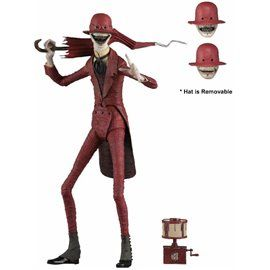 Figura The Crooked Man - The Conjuring Escala 1/10 20 cm