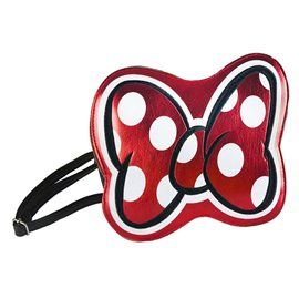 Bolso Bandolera Minnie Mouse Bow