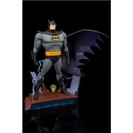 Batman The Animated Series - Kotobukiya ArtFx
