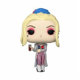 Funko Pop! - Harley Quinn (Black Mask Club) - Birds of Prey Figura 10cm