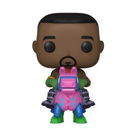 Funko Pop! Giddy Up - Fortnite Figura 10cm