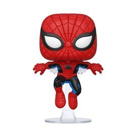 Funko Pop! Spider-Man - Marvel Figura 10cm