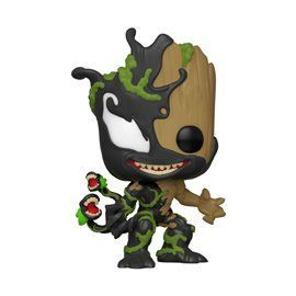 Funko Pop! Venomized Groot - Marvel Figura 10cm