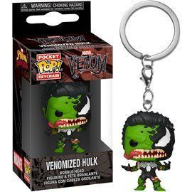 Funko Pop! Llavero Venomized Hulk - 4cm