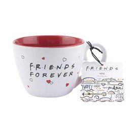 Taza Forever Friends - Friends
