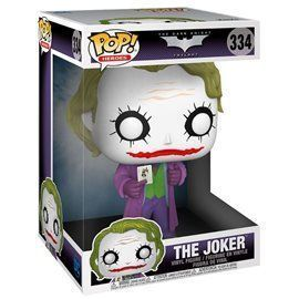 "Funko Pop! - The Joker - Super Sized 10"" - DC"