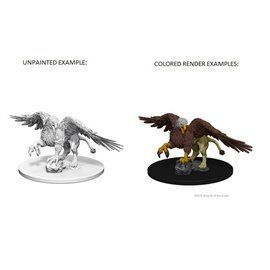 Griffon - Miniatura Dungeons and Dragons