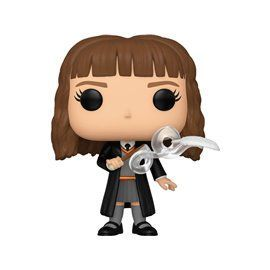 Funko Pop! - Hermione Granger with feather - Harry Potter