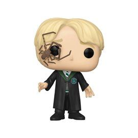 Funko Pop! - Draco Malfoy with spider - Harry Potter