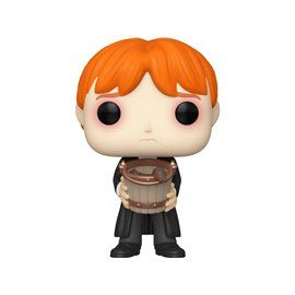 Funko Pop! - Ron Weasley puking - Harry Potter