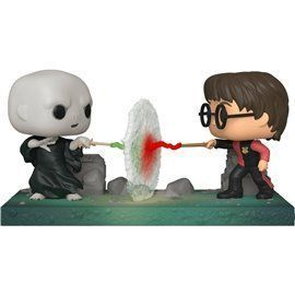 Funko Movie Moment - Harry Potter vs Voldemort - Harry Potter